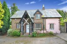 Detached property for sale in Hereford Road, Monmouth...