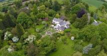Detached home for sale in Hewelsfield Lydney...