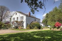 Detached home in Glascoed, Monmouthshire