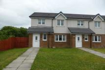 new development for sale in Little Mill Lane Drongan...