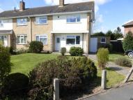 semi detached house in Chester Road, Blaby...