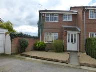 semi detached property in Spinney Halt, Whetstone...