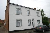 2 bed semi detached house to rent in Cross Street, Enderby...
