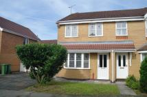 semi detached home to rent in Merlin Close...