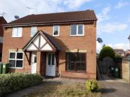3 bed semi detached property to rent in Alder Close...