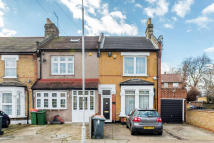 End of Terrace property in Whitta Road, London, E12