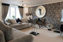 5 bed new home for sale in Beatlie Road, Winchburgh...