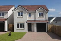 new property in Beatlie Road, Winchburgh...