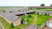 Barn Conversion for sale in Hall Farm - Lot 3...