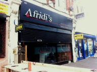 Restaurant to rent in 825 Romford Road, London...