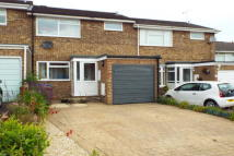 Terraced house to rent in Keats Road, Banbury