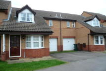 3 bed Terraced house in Wellington Avenue...