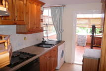 semi detached property in Southam