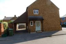 Detached home in Kings Sutton, Banbury...