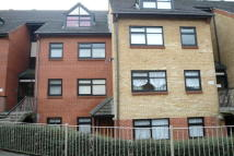 Flat to rent in Northumberland Court...