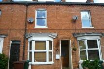 3 bed Terraced property in Queens Road, Banbury...
