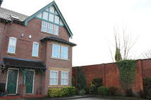 4 bed Town House in Hawthorn Square, Wilmslow