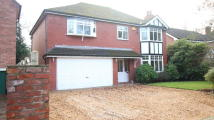 5 bedroom Detached house in Bulkeley Road, Handforth