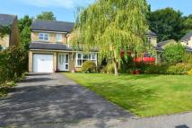 4 bedroom Detached house in Kirk Rise, Frosterley...
