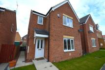 3 bed Detached home for sale in St. Catherines Way...