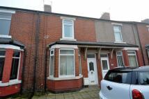 Terraced property in Scott Street, Shildon, ...