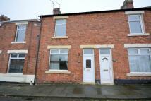 2 bedroom Terraced home for sale in Adamson Street, Shildon...