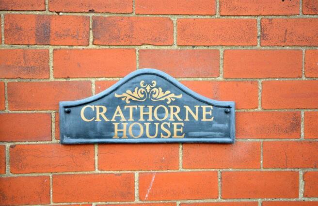 Craythorne House
