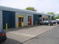 property to rent in Thurrock Business Centre, Breach Road, West Thurrock, Essex RM20 3NR