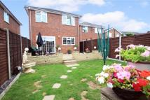 4 bedroom Detached property for sale in Liberty Lane, Addlestone...
