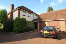 4 bed Detached home in Sumner Place, Addlestone...
