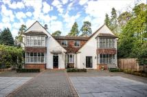 5 bed Detached home in Surrey, GU21