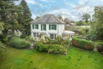 4 bed Detached home for sale in Pentrosfa...