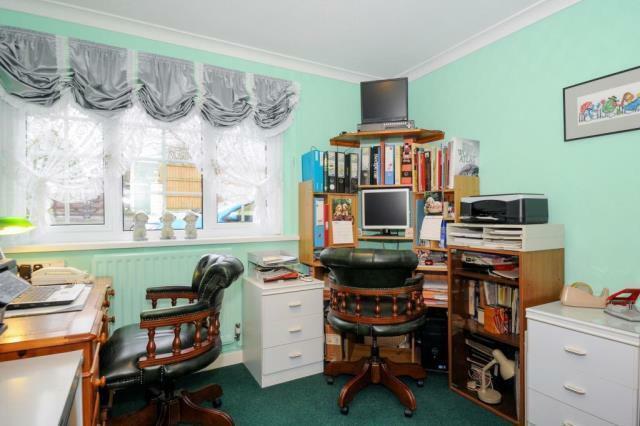 Third Bedroom / Study