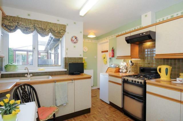Annexe Kitchen