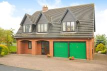 4 bed Detached home for sale in Crabtree Green...
