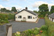 Detached Bungalow for sale in Newbridge-On-Wye...