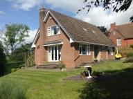 3 bed Detached property in Cefnllys Lane...