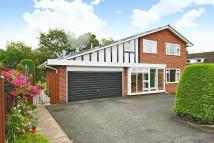 4 bed Detached house in Cefn Morfa...