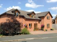 Detached property in Crabtree Green...