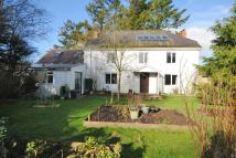 4 bed Detached house for sale in Llanbister...