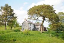 4 bedroom Cottage in Llanbister...