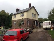 Cottage for sale in Llanbister...