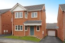 3 bedroom Detached home for sale in Camddwr Rise...