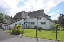 Detached home for sale in Cefnllys Lane...