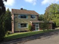 Detached house for sale in Brookfields...