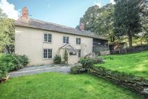 4 bed Detached property for sale in Dolau, Llandrindod Wells...