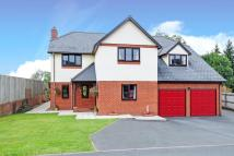 Detached home for sale in Gorse Farm...
