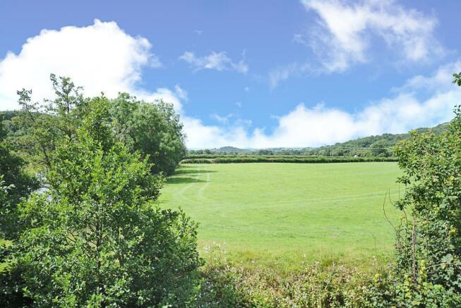 Wye Valley Views
