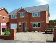 4 bed Detached house in Boundary Terrace...