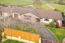 Detached Bungalow for sale in Cilmery, Builth Wells...